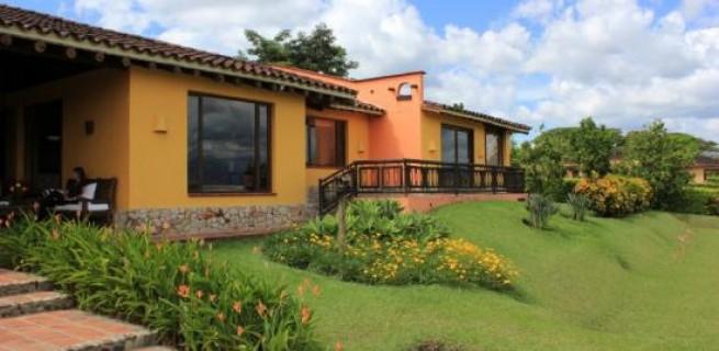 Casa Tacurrumbi